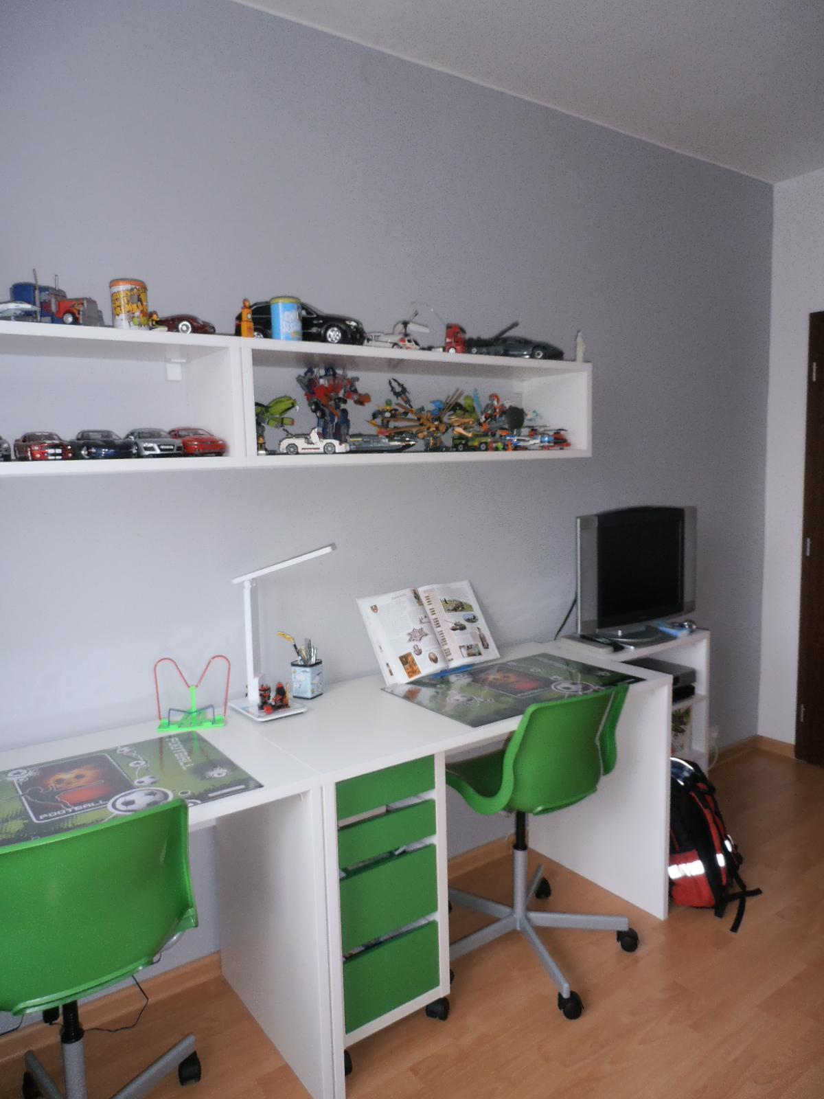 Izba mojich školákov - Obrázok č. 3