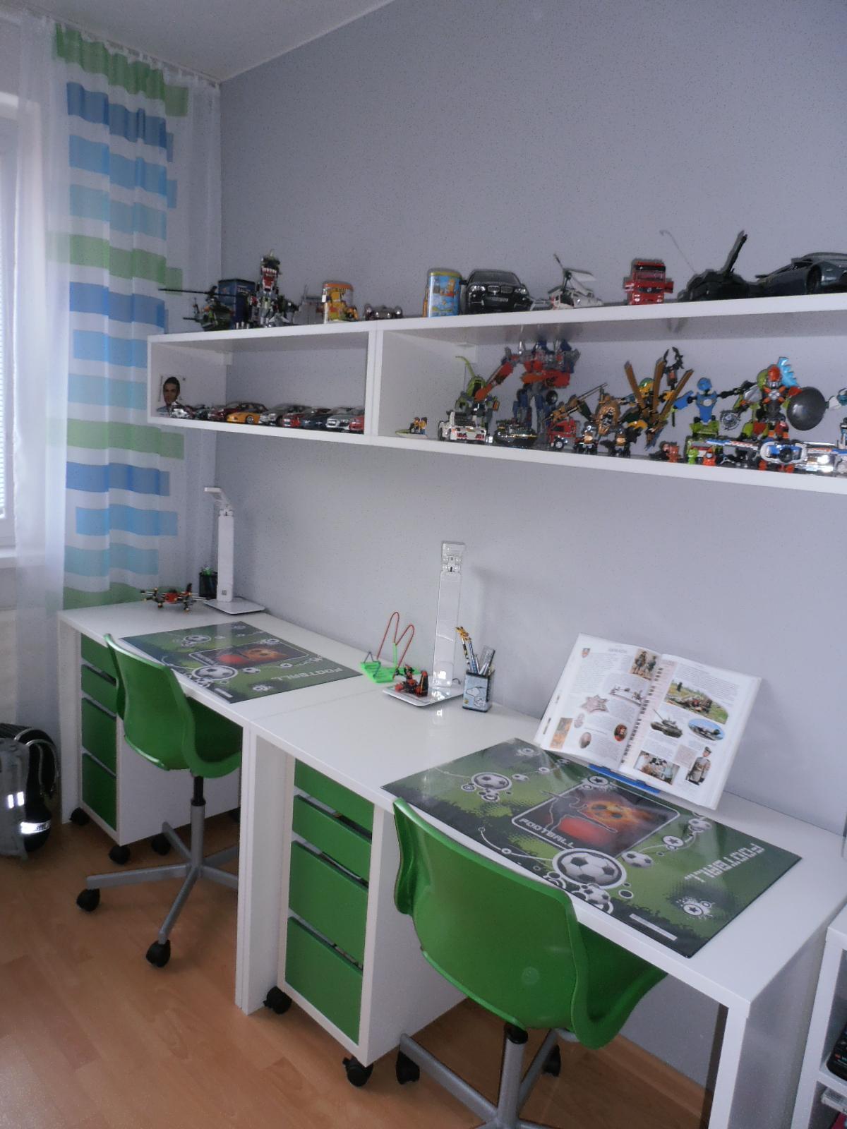 Izba mojich školákov - Obrázok č. 7