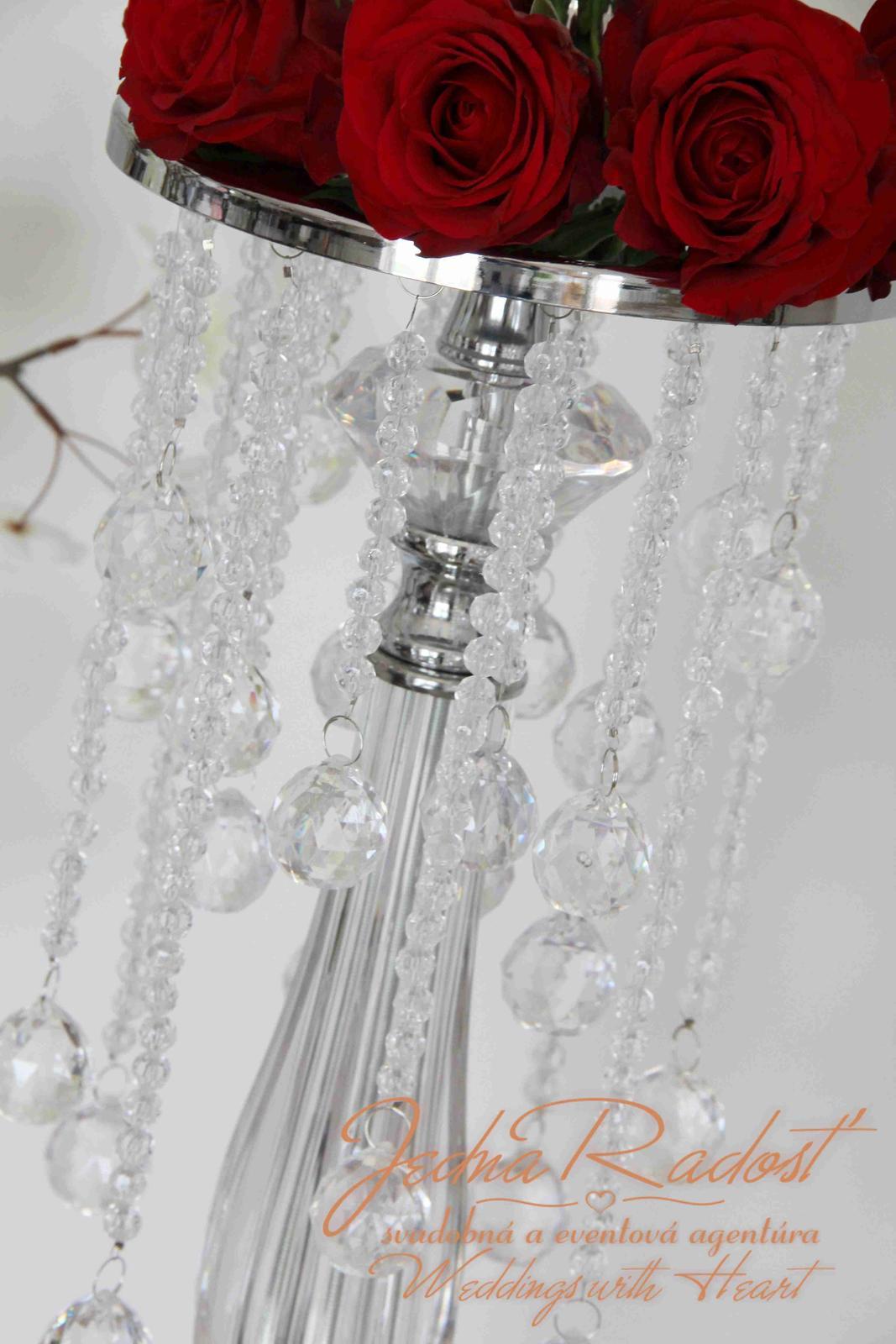 {LOVE#HEART#PASSION} Dovoľte nám dotknúť sa Vašej svadobnej výzdoby:) - Obrázok č. 24