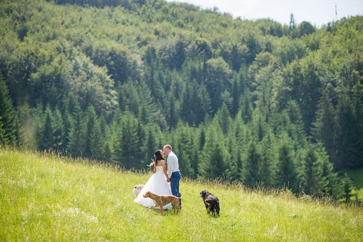 Čarovná farebná láska:), Villa Nečas, H&P - Obrázok č. 9