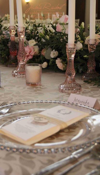 dekoračné sklenené taniere so striebornými guličkami na predaj, 6Eur/ks - Obrázok č. 2
