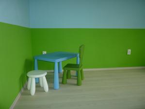 """Prvy """"nabytok"""" v detskej izbe :)"""
