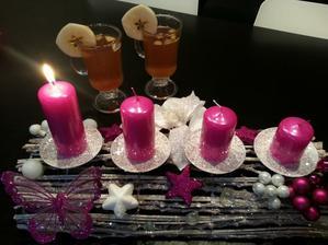 Prijemnu adventnu nedelu prajem :-)