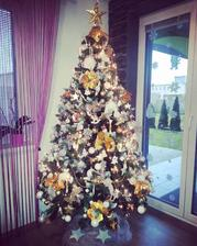 Tento rok zlato biely :-)