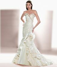 Svatební šaty :)