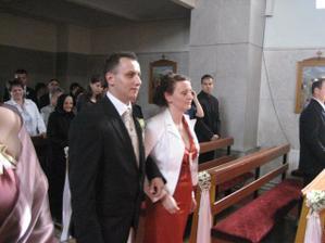 zenich pred oltar