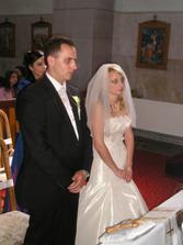 Pred oltarom
