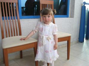 moje krsnatko Karolinka