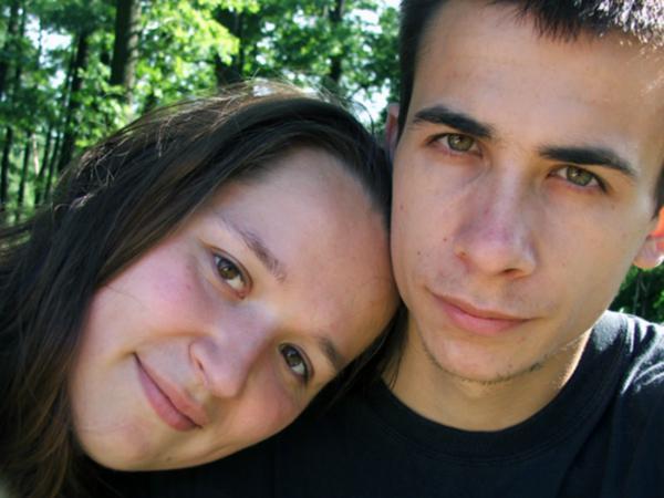 Realizovanie nasich snov :) - sme spolu takmer 5 rokov