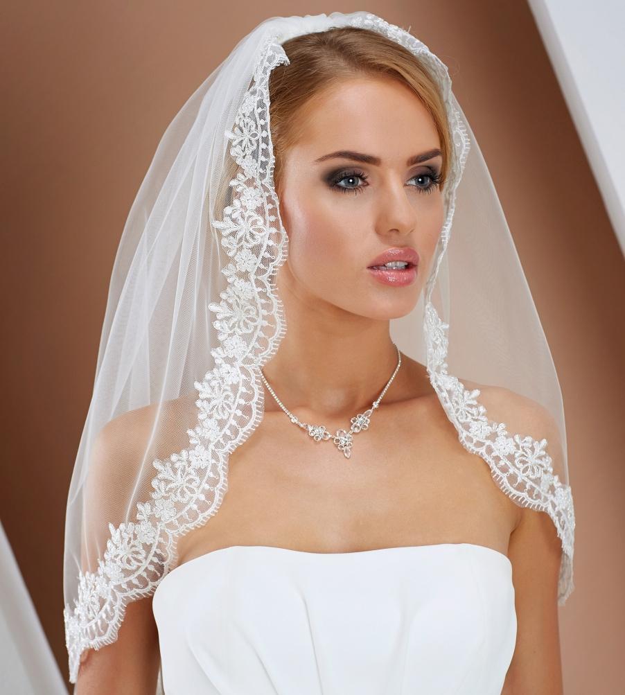 Španielske svadobné závoje - Obrázok č. 9