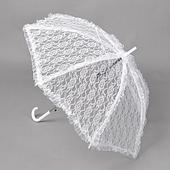 Čipkový dáždnik,