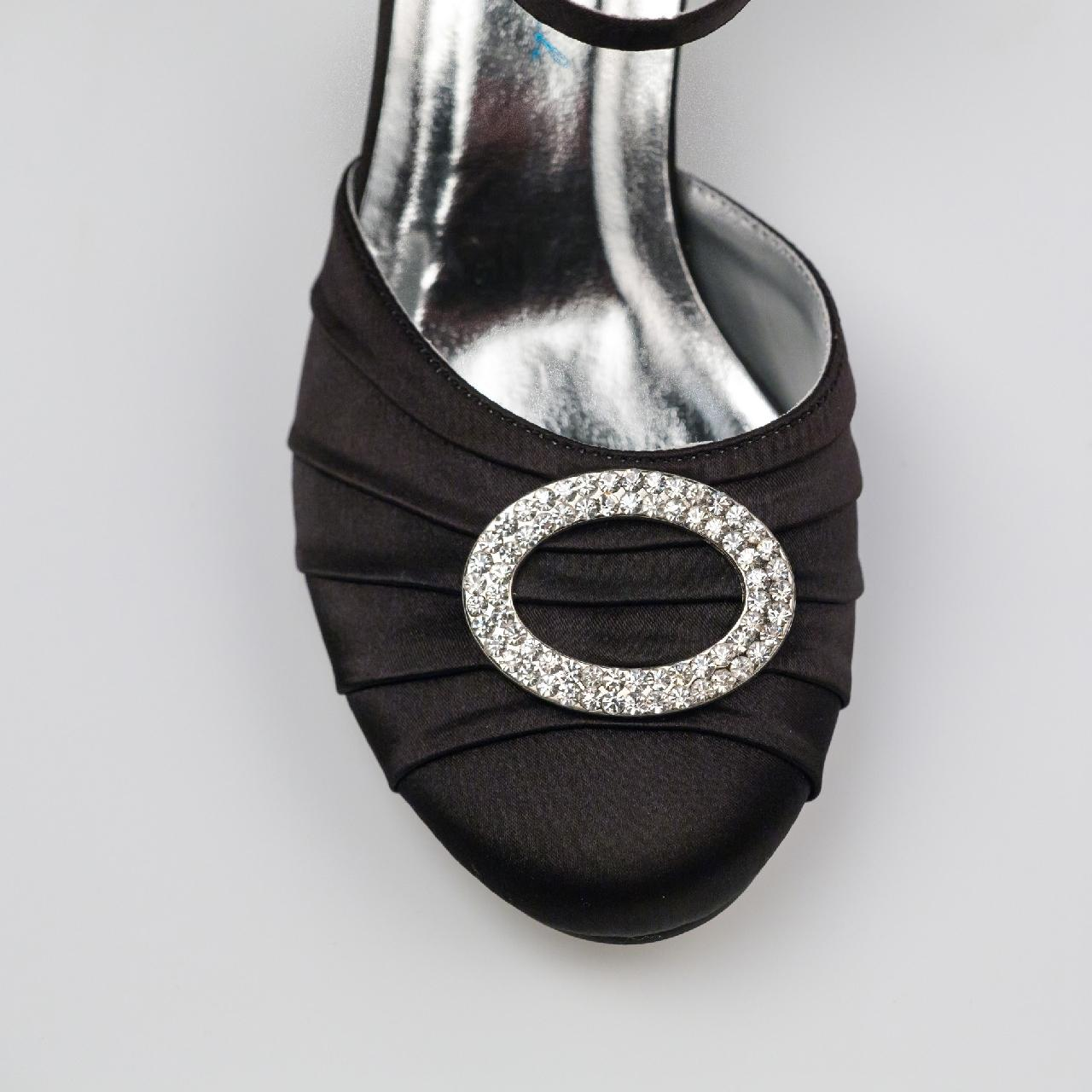 Spoločenské topánky Linda - Obrázok č. 2