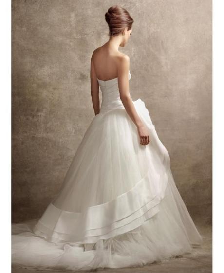 Svadobné šaty Vera Wang - výpredaj - Obrázok č. 2