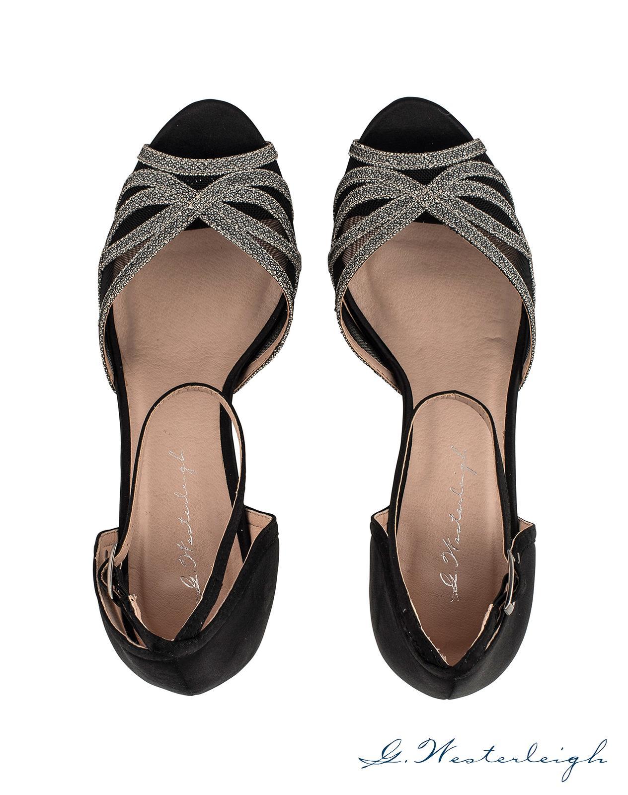 Spoločenské topánky Salamanca - Obrázok č. 3