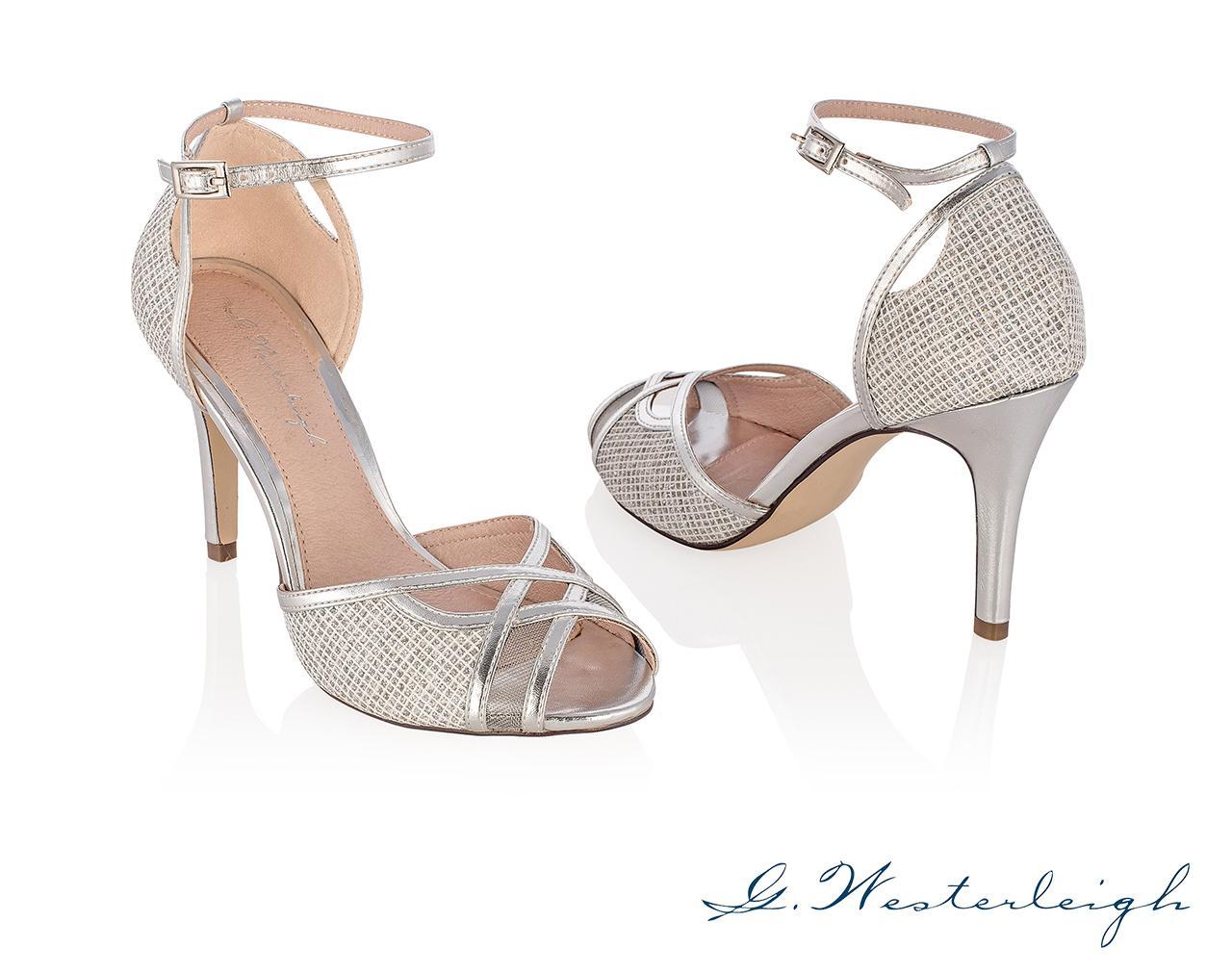Spoločenské topánky Granada - Obrázok č. 1