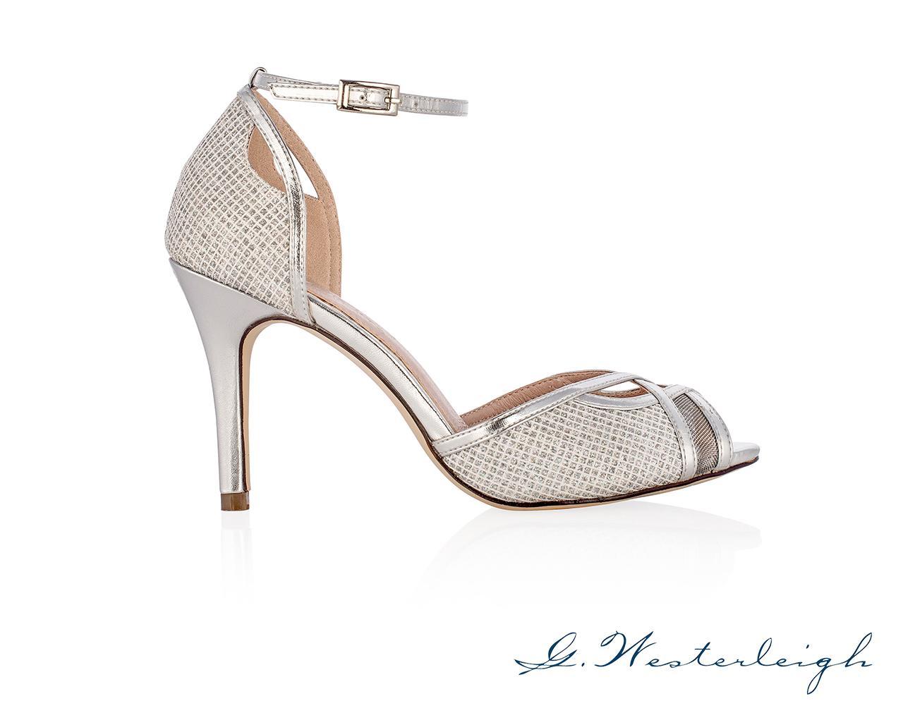 Spoločenské topánky Granada - Obrázok č. 2