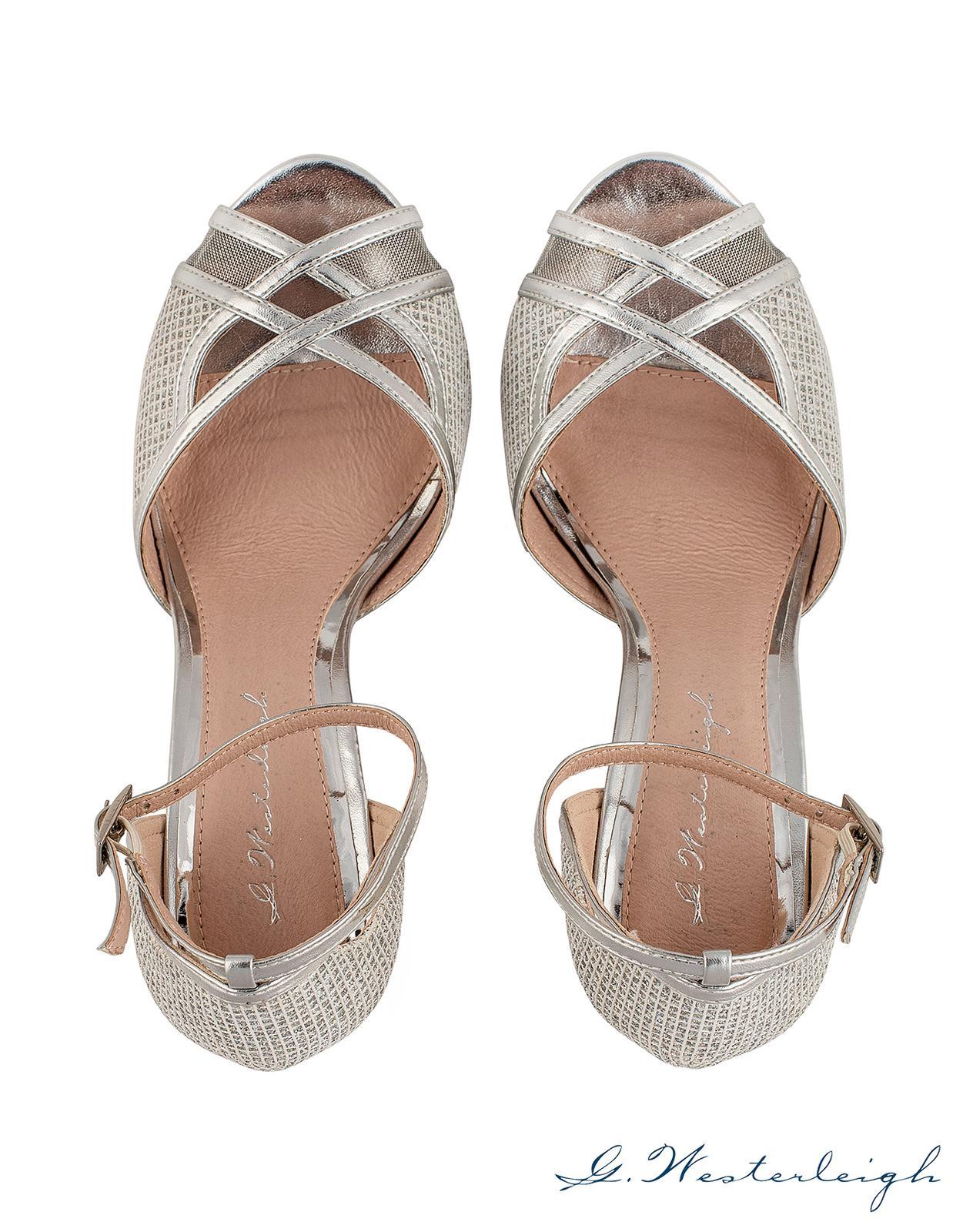 Spoločenské topánky Granada - Obrázok č. 3