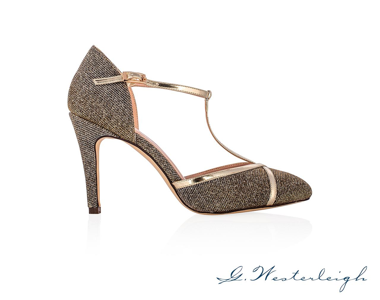 Spoločenské topánky Zaragoza - Obrázok č. 2