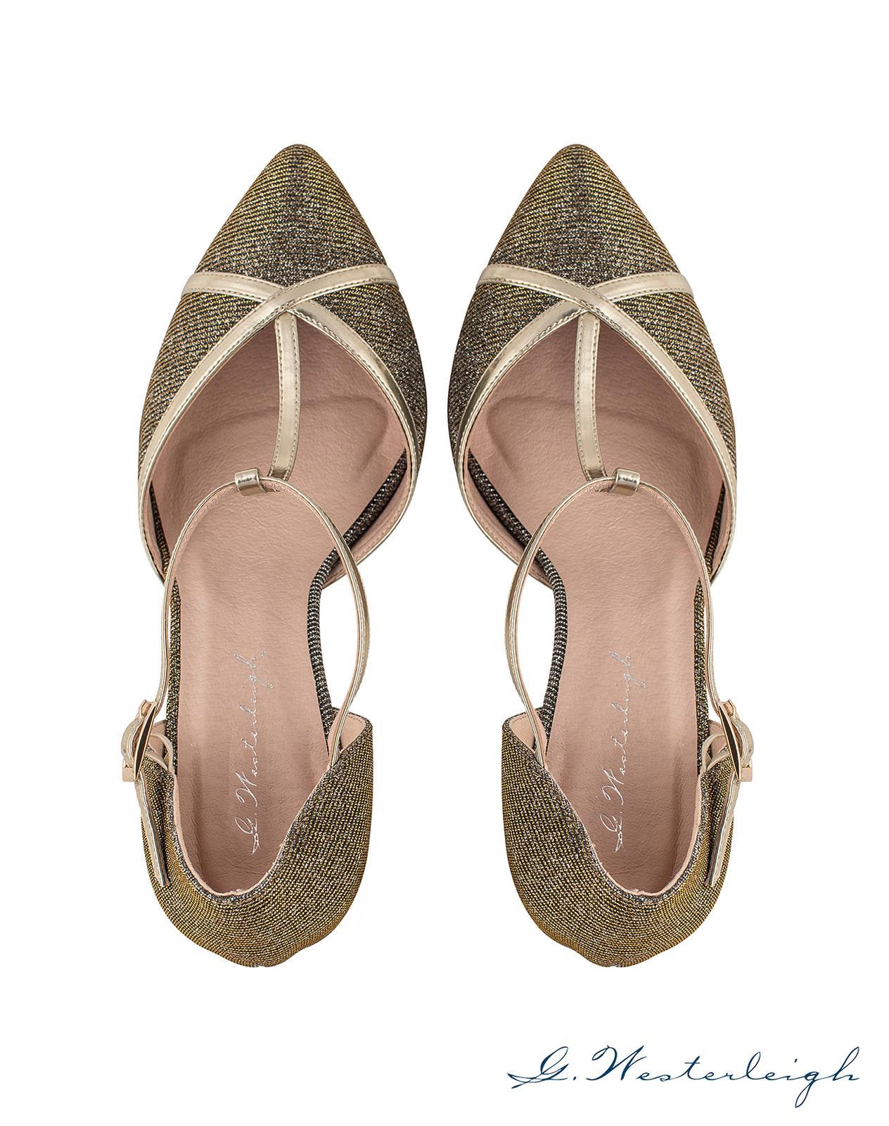 Spoločenské topánky Zaragoza - Obrázok č. 3