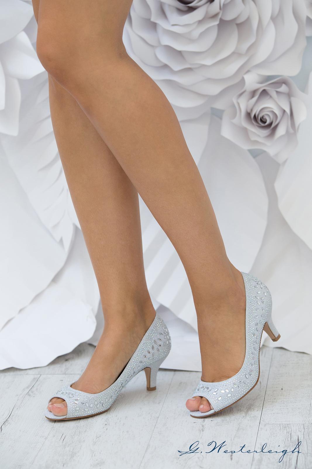 Spoločenské topánky Malaga - Obrázok č. 4