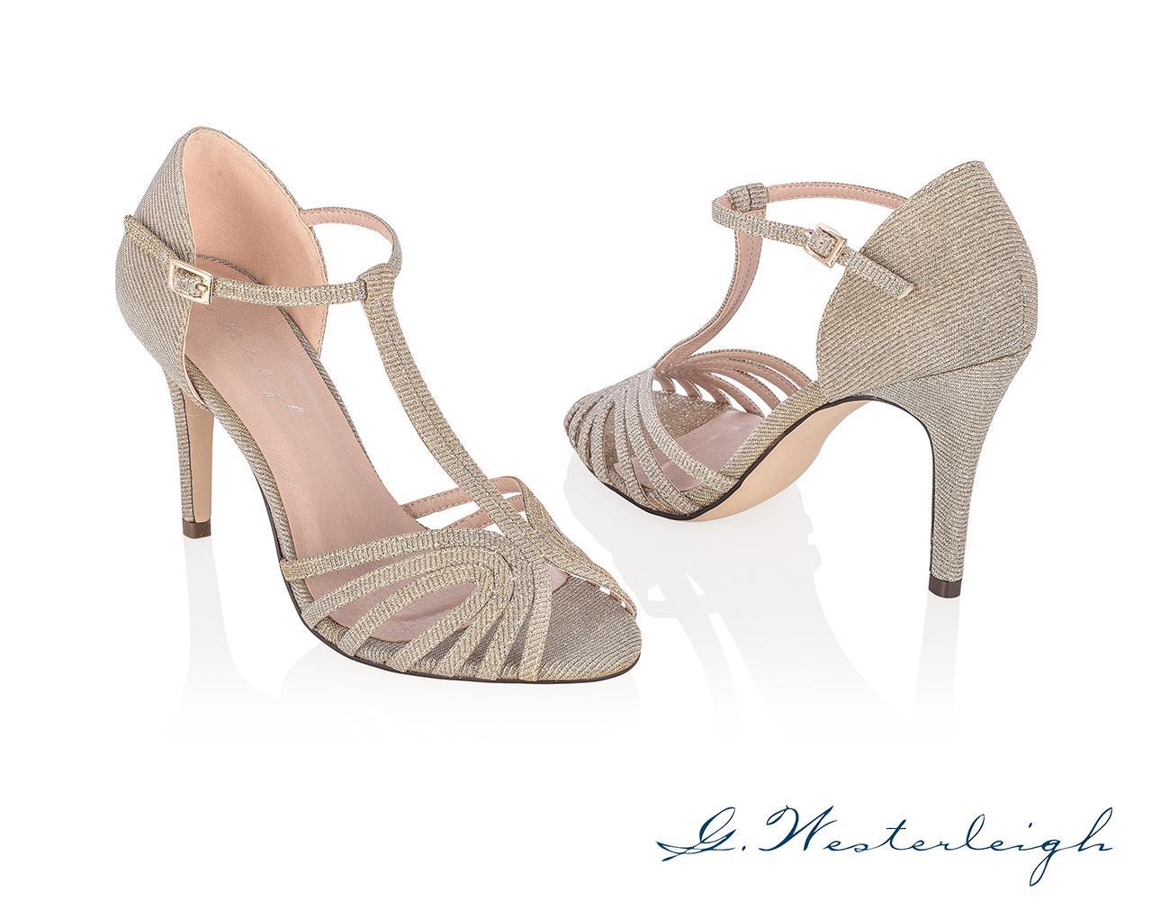 Spoločenské topánky Marbella - Obrázok č. 1