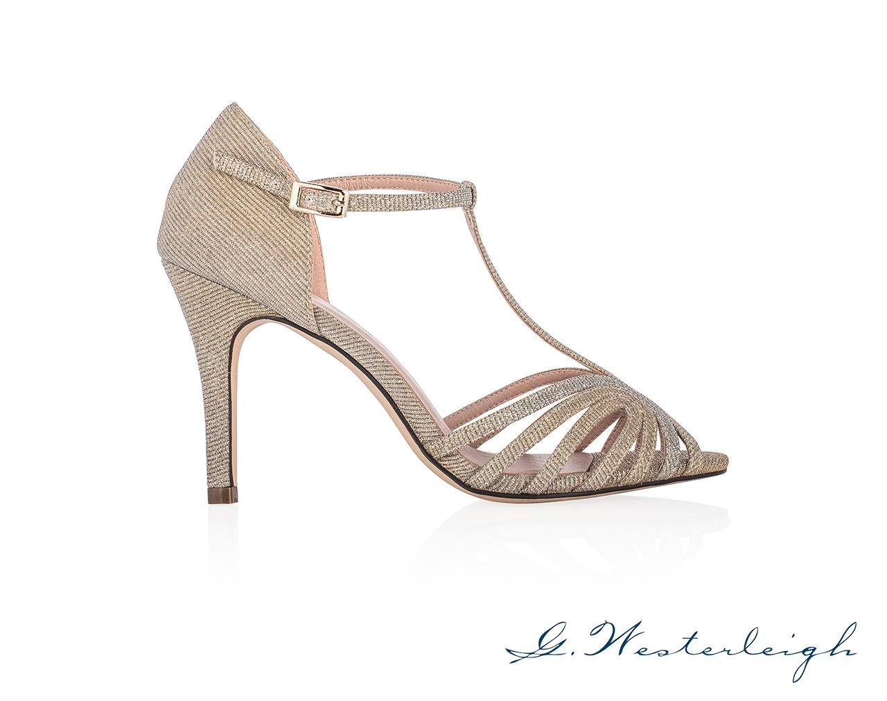 Spoločenské topánky Marbella - Obrázok č. 2