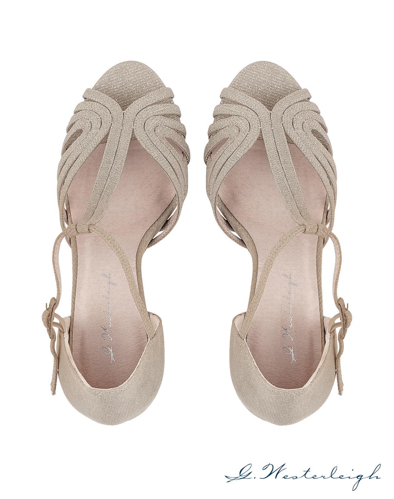 Spoločenské topánky Marbella - Obrázok č. 3