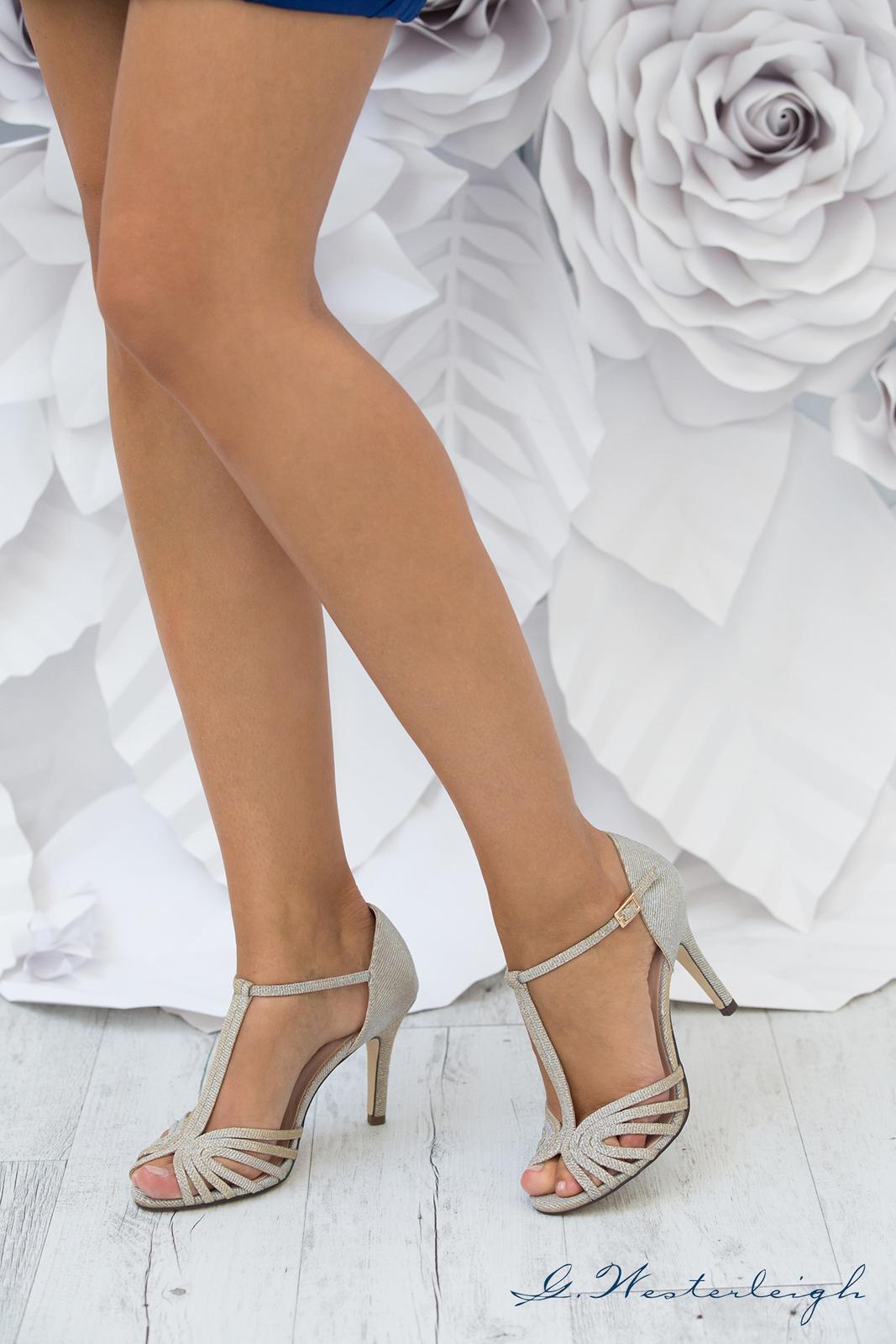 Spoločenské topánky Marbella - Obrázok č. 4