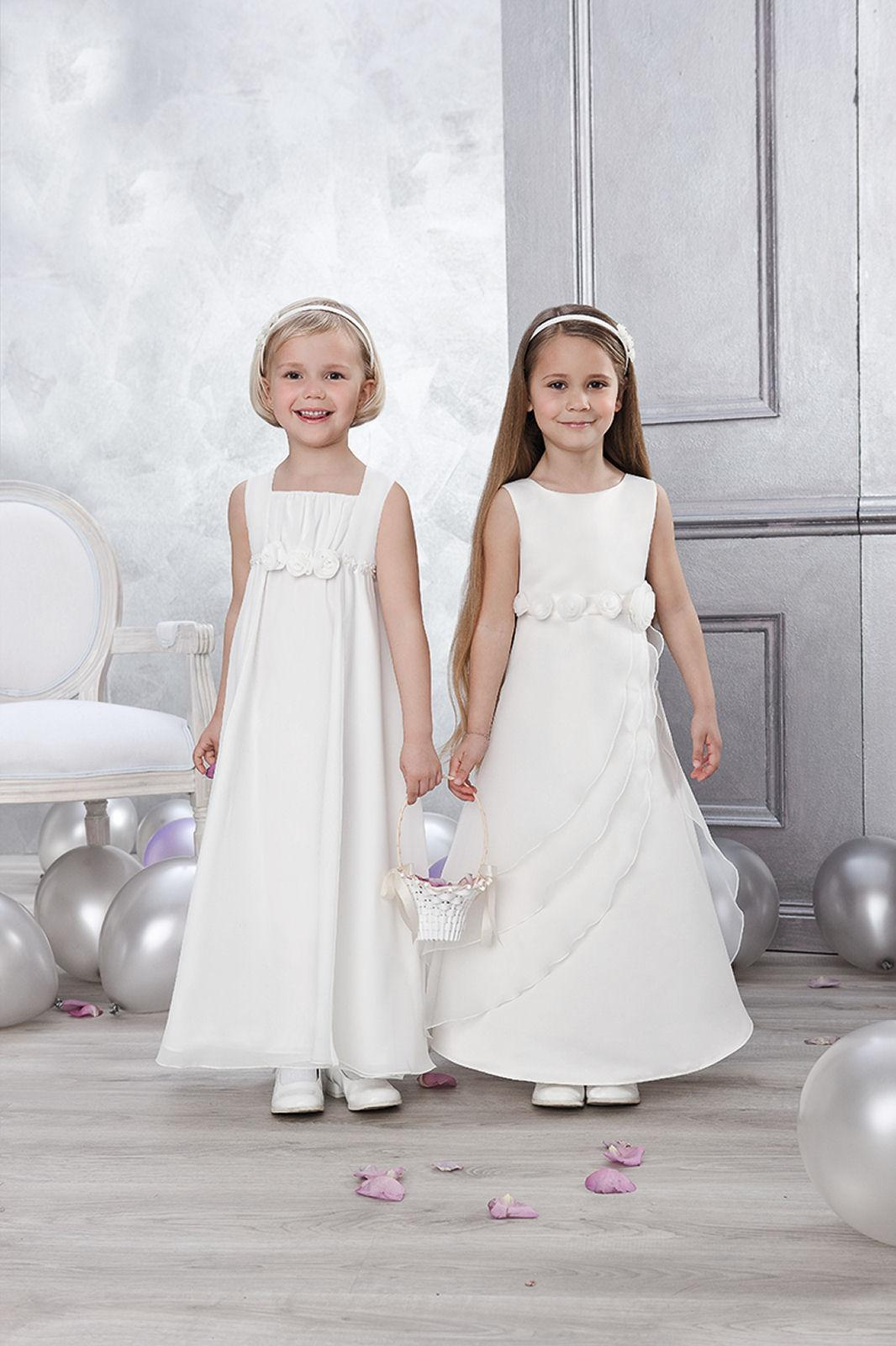 Detské šaty na svadbu - Obrázok č. 1