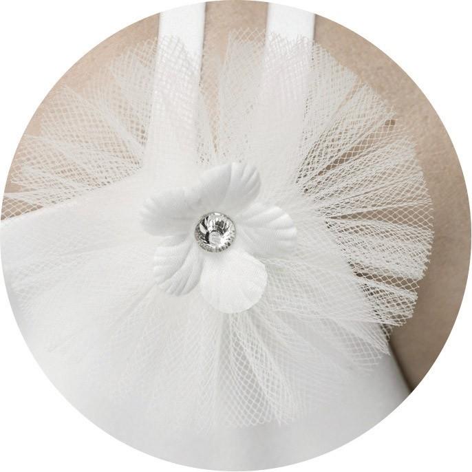Detské šaty na svadbu - Obrázok č. 2