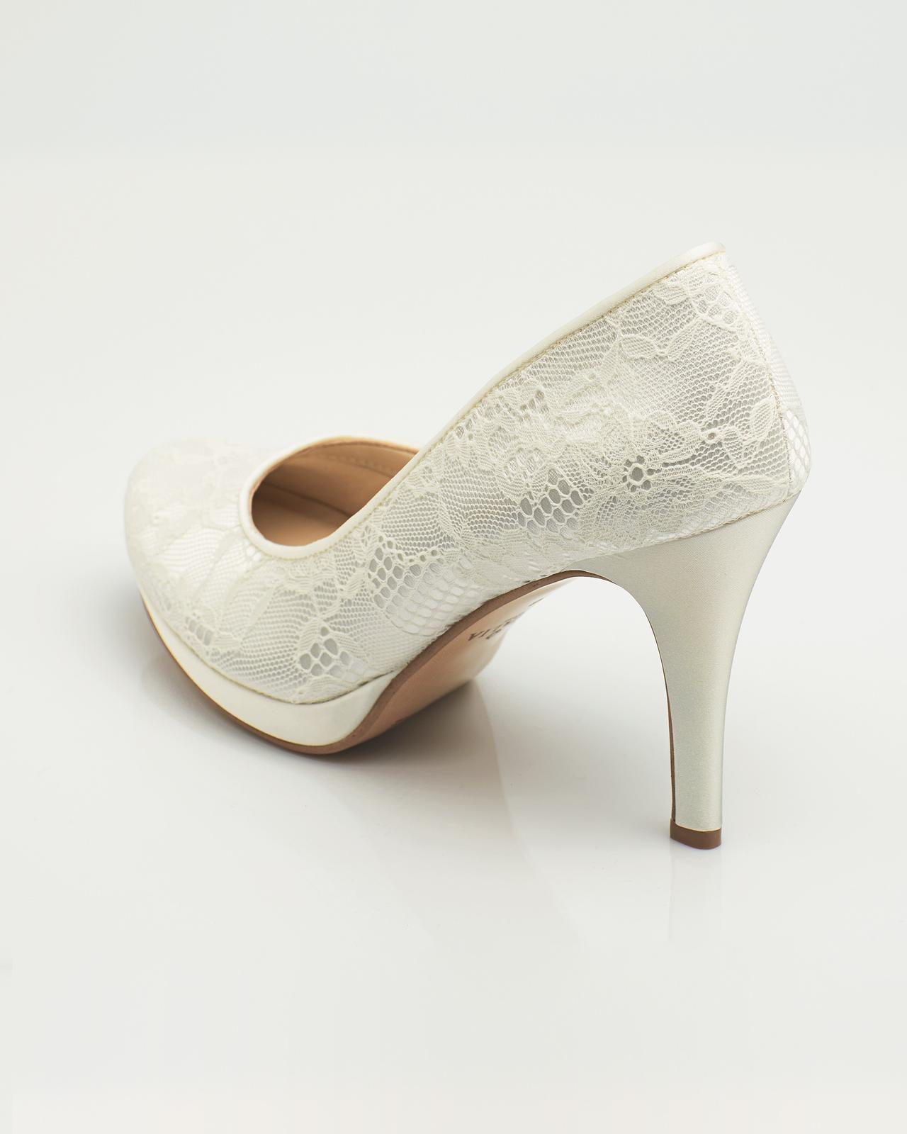 Svadobné topánky Suri - Obrázok č. 2