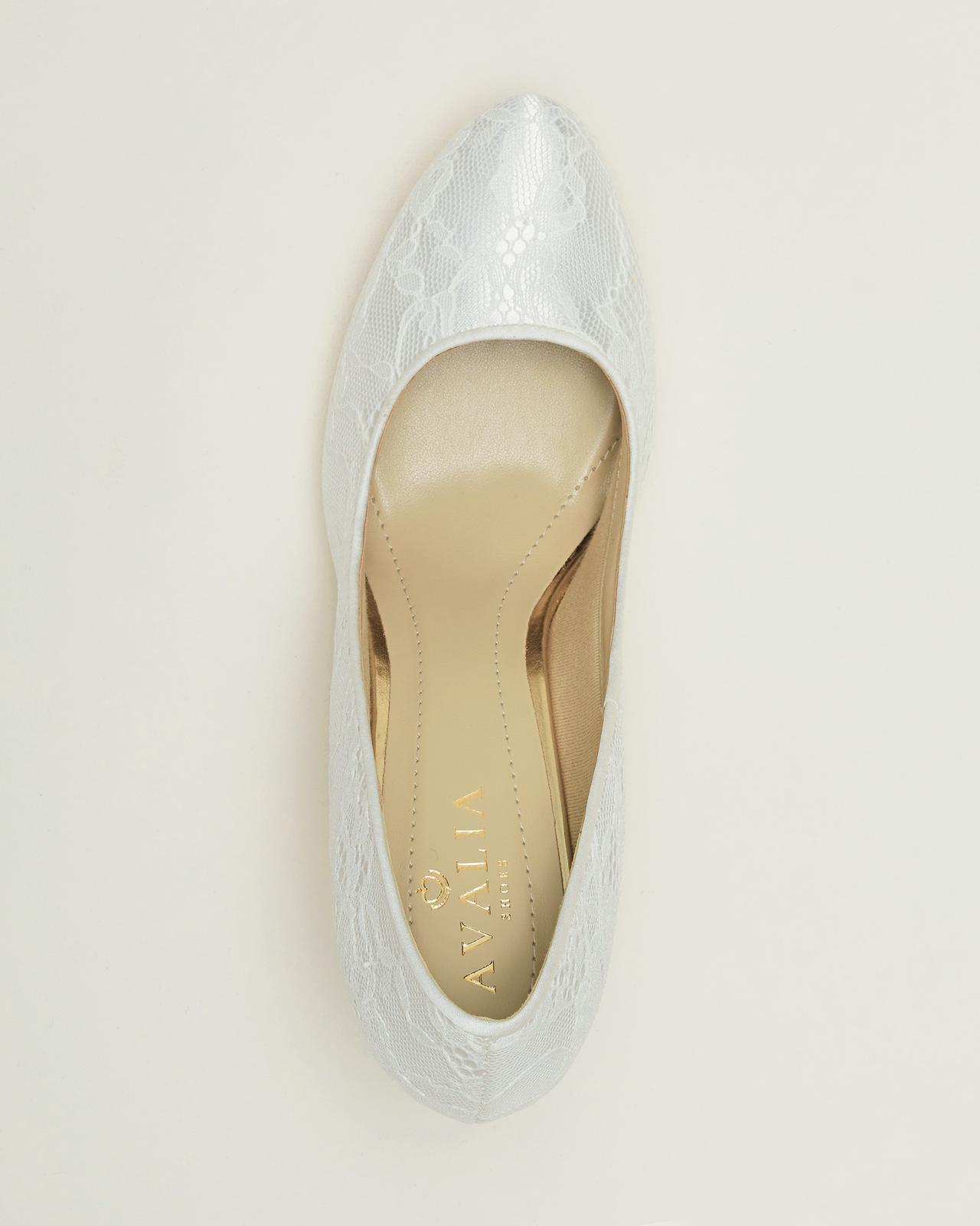 Svadobné topánky Suri - Obrázok č. 3
