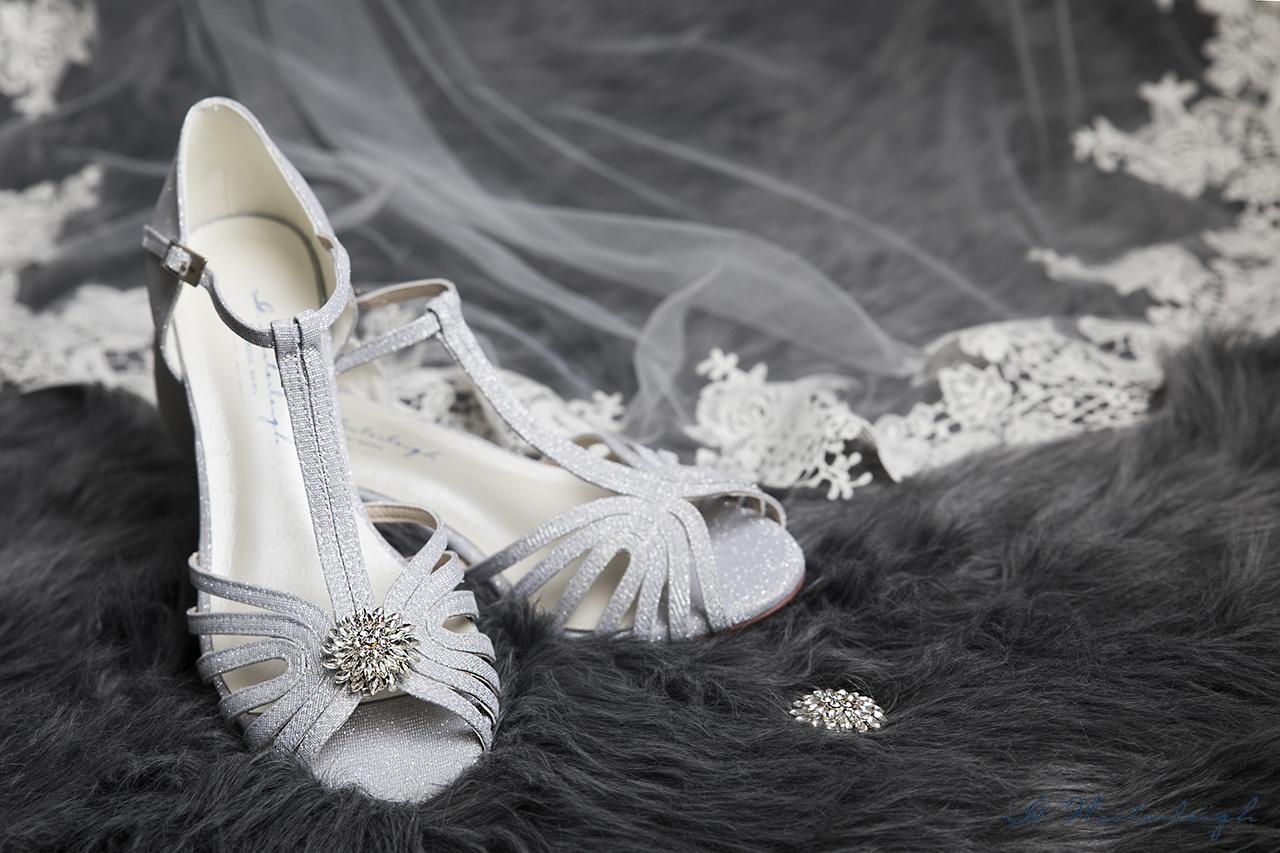Spoločenské topánky Isabelle - Obrázok č. 4