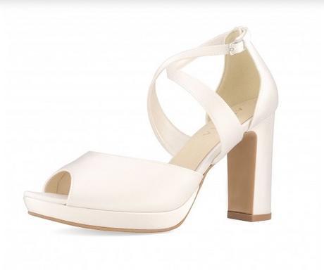 Svadobné topánky Cindy - Obrázok č. 4