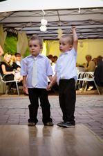 Foto Nejmil...nejmladší tanečníci....