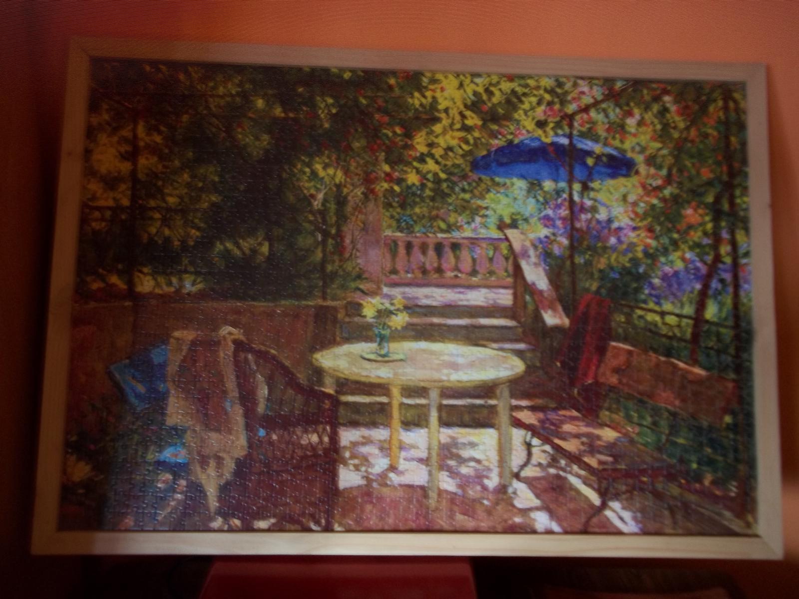 Obraz z puzzle - Obrázok č. 1