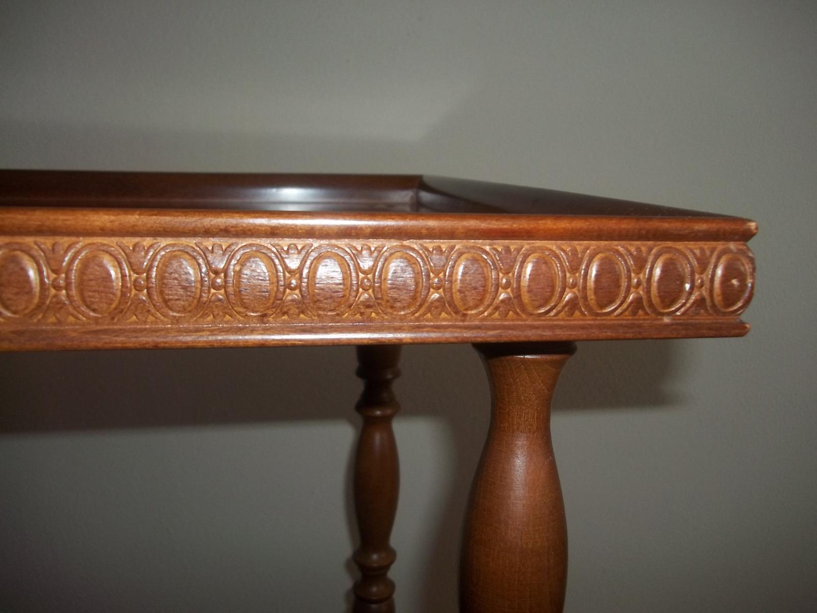 Servírovací stolík - Obrázok č. 2