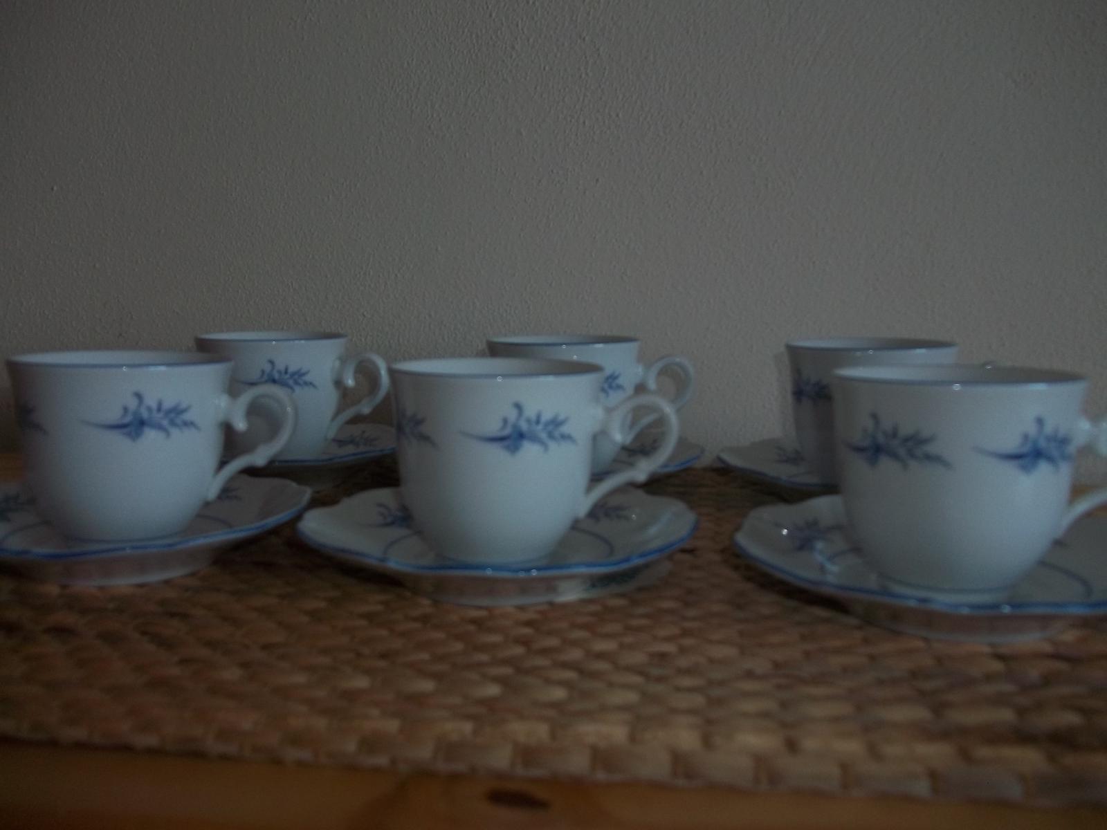 Kávová súprava - Obrázok č. 1