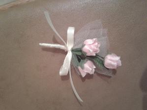 svadobné pierka pre otcov: made in mamina