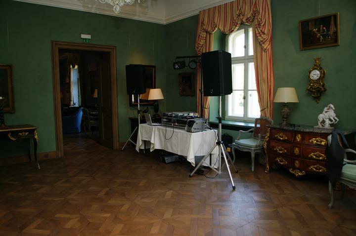 djmarco - Svadba - Château Belá