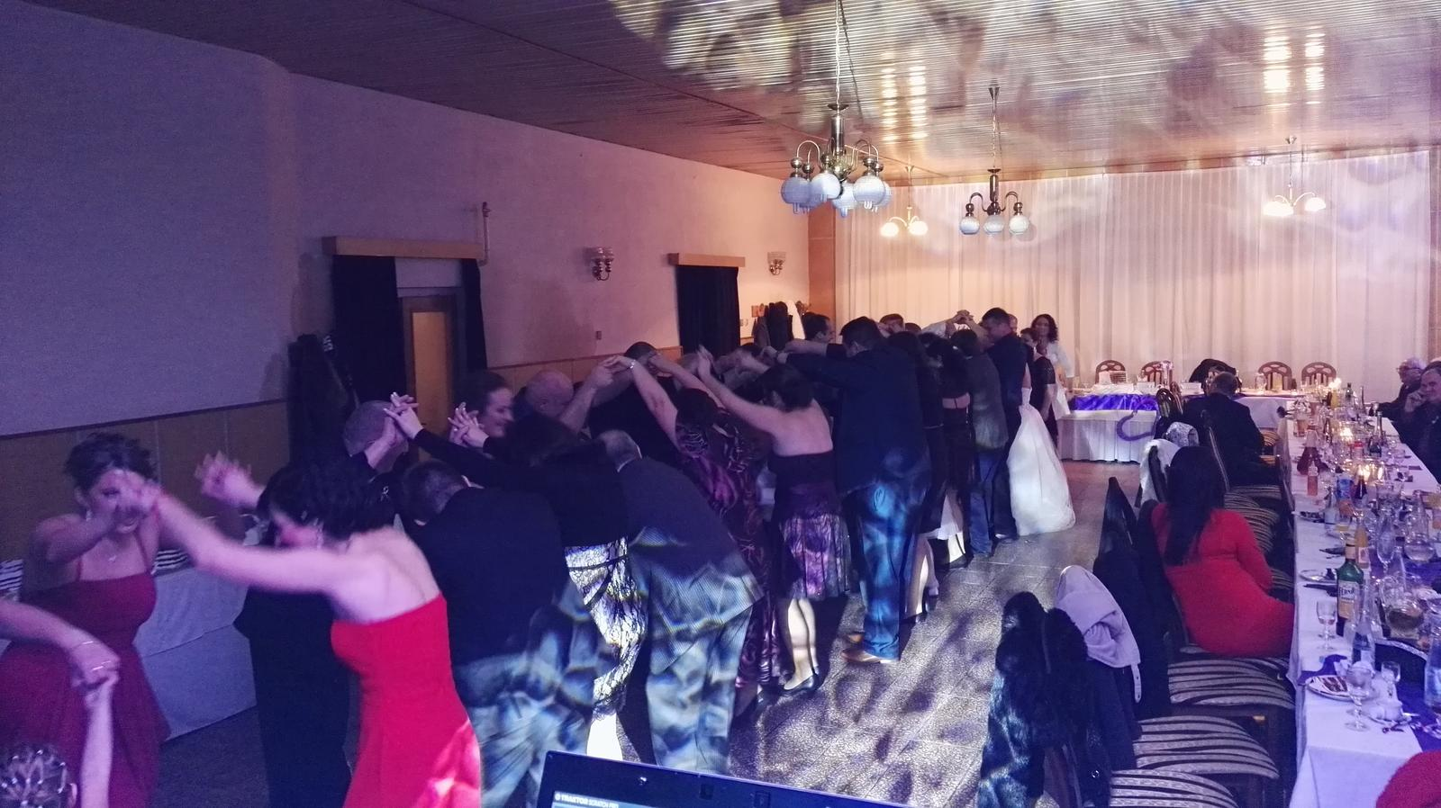 djmarco - Svadba Vináreň Drevaňa