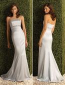 elegantne svadobne šaty, 37