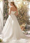 Svadobne šaty BRIA, 38