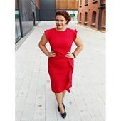 Spoločenske šaty , 48
