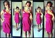 Šaty pre družičky, 40