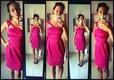 Ružové koktejlky, 36