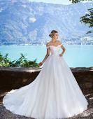 Svadobné šaty Princess, 34
