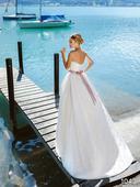 Svadobné šaty Ella, 36