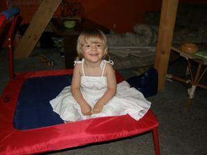 Moje malá princezna