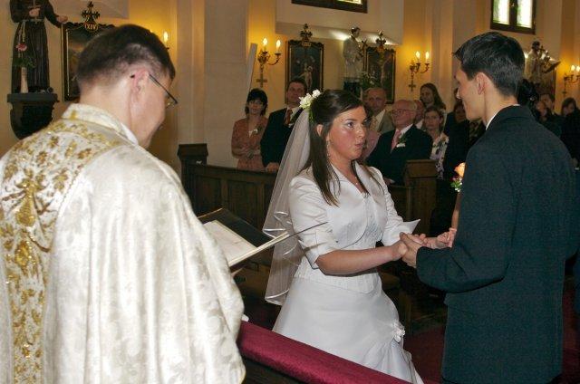 Eva{{_AND_}}Pavel - svatební slib